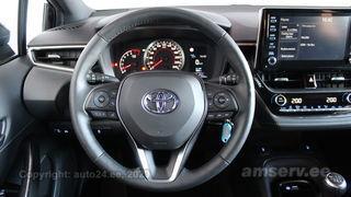 Toyota Corolla Active 1.2 85kW