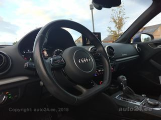 Audi A3 g-tron CNG 1.4 81kW