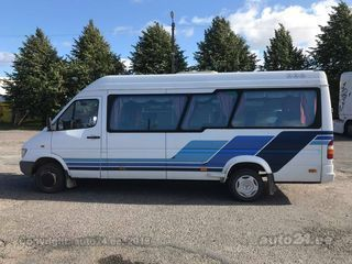 Mercedes-Benz Sprinter 2.9 R5 90kW