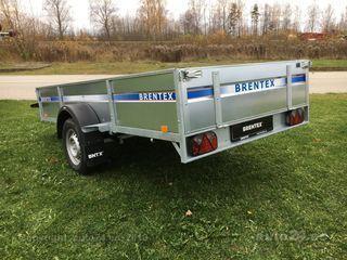 Brentex-Trailer BREN3015-1 keevisraamil
