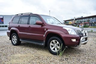 Toyota Land Cruiser 3.0 120kW