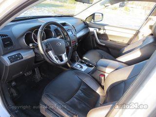 Kia Sorento EX Comfort Pack 2.2 CRDI 145kW