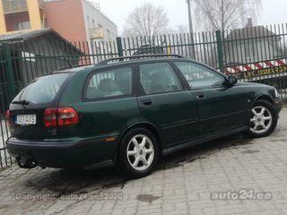 Volvo V40 Combi 1.9 R4 Tdi 70kW