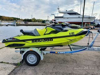 Sea Doo RXT X RS 300
