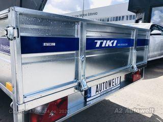 Tiki Treiler Keevis 300-LH 40 cm äär + plastkaas