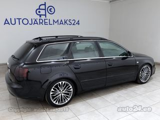 Audi A4 Exclusive ATM 2.0 TDI 103kW