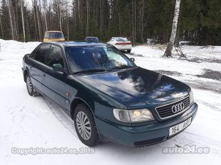 Audi A6 C4 2.5 85kW