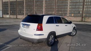 Chrysler Pacifica Limited Edition 4.0 186kW