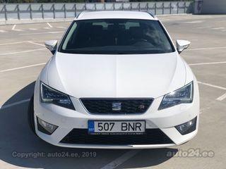 SEAT Leon ST 2.0 135kW