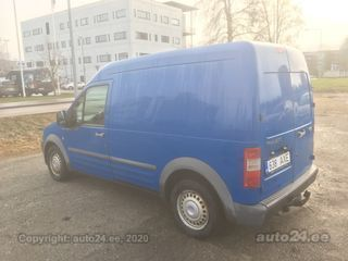 Ford Transit Connect 1.8 55kW
