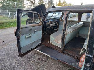Chevrolet Master Deluxe 3.6 62kW