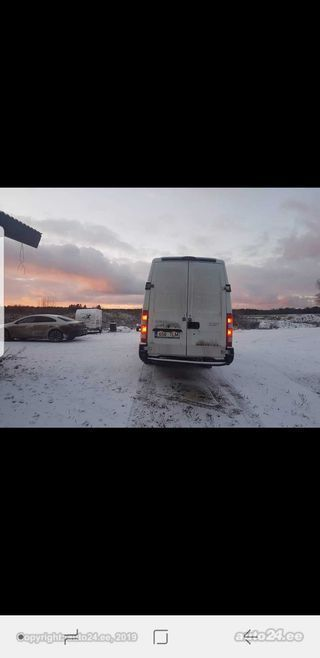 Iveco Daily 2.3 103kW