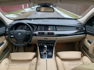 BMW 530 GT Gran Turismo Executive Edition 3.0 180kW