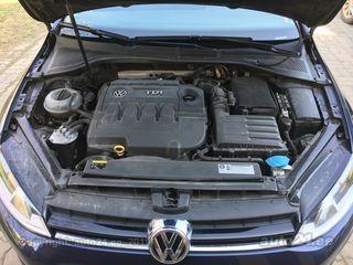 Volkswagen Golf 2.0 TDI 110kW