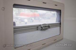 Respo Mini-Caravan 2.4