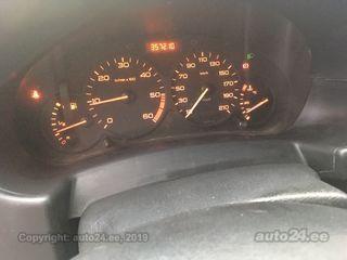 Citroen Berlingo 1.9 51kW