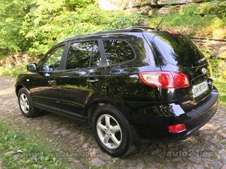 Hyundai Santa Fe Executive Edition MY2009 2.2 CRDi 114kW