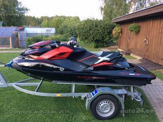 Sea Doo 190kW