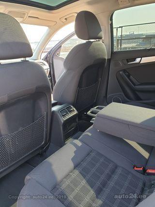 Audi A4 2.0 155kW