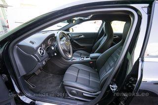 Mercedes-Benz A 200 D 7G-DCT 2.1 100kW