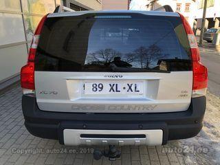 Volvo XC70 OCEAN RACE 2.4 136kW