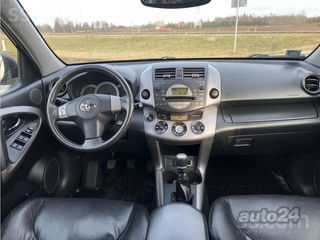Toyota RAV4 2.2