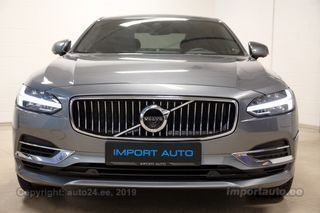 Volvo S90 e-AWD INSCRIPTION PLUG-IN-HYBRID MY19 2.0 T8 TWIN ENGINE 223kW