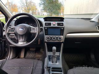 Subaru XV 2.0 110kW