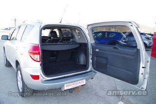 Toyota RAV4 Executive 2.0 112kW