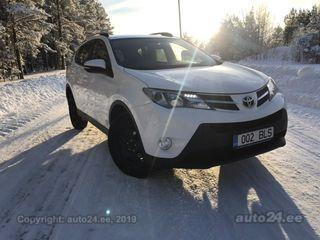 Toyota RAV4 2.0 91kW