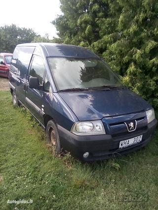 Peugeot Expert 1.9 51kW
