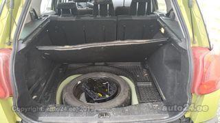 Peugeot 207 SW 1.6 88kW