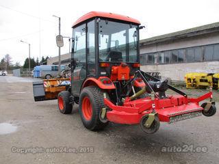 Kioti CK22-HST 4WD
