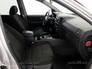 Kia Sorento EX Facelift ATM 2.5 CRDi 125kW