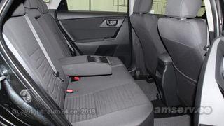 Toyota Auris Active 1.6 Valvematic 97kW