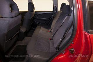Mitsubishi Outlander Avance 2.4 118kW