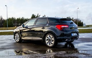 Citroen DS5 2.0 120kW