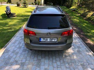 Volkswagen Passat 1.4 90kW