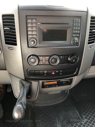 Mercedes-Benz Sprinter 316 CDI R2 2.1 120kW