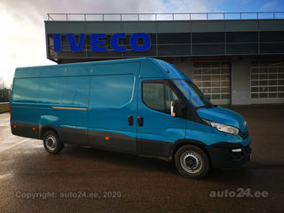 Iveco Daily 35S16 Hi-Matic 2.3 115kW