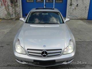 Mercedes-Benz CLS 350 FINAL GRAND EDITION 3.0 CDI 165kW