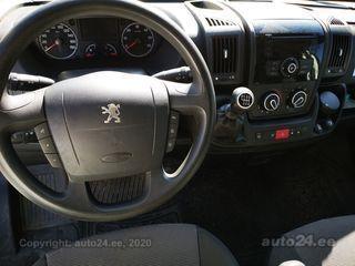 Peugeot Boxer külmik alex 2.2 96kW