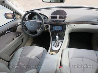 Mercedes-Benz E 320 AVANTGARDE 3.2 CDI 150kW