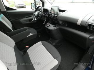 Citroen Berlingo FEEL 1.5 BlueHDi 96kW