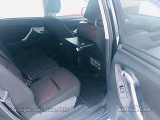 Toyota Verso D-CAT LAMBENG 2.2 D5 110kW