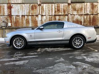 Ford Mustang Premium 3.7 V6 224kW