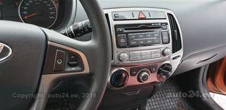 Hyundai i20 1.2 63kW