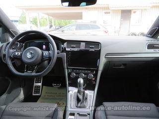 Volkswagen Golf Variant R 4Motion 2.0 228kW