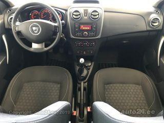 Dacia Logan MCV Laureate 1.5 dCi 55kW