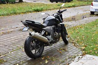Kawasaki Z 750 R4 81kW